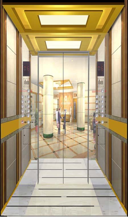 住宅电梯厂家