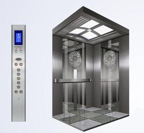 江北住宅电梯保养