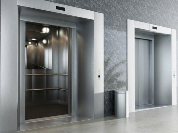 观音桥医用电梯