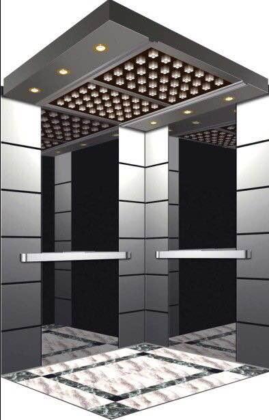 乘客电梯维保